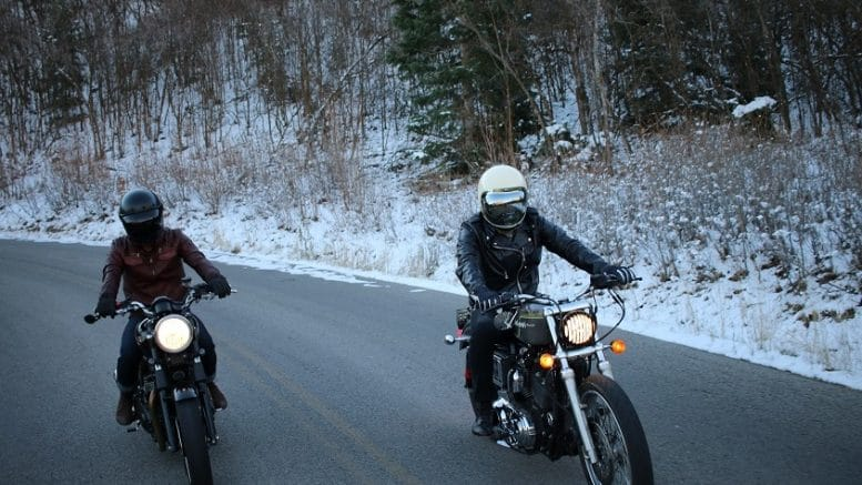 Winter-Motorcycle-Riding