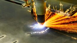 Use a plasma cutter properly